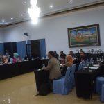 1 - Suasana peserta workshop menjelang acara dimulai (2)