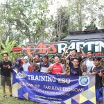 12 - Outbond & rafting di Noars Rafting