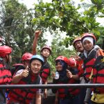 13 - Outbond & rafting