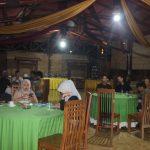 5 - Makan Malam bersama di Kampoeng Kita