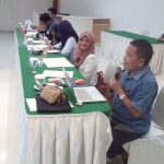 5 - Suasana Workshop penyusunan renstra (4)
