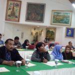 5 - Suasana Workshop penyusunan renstra (5)