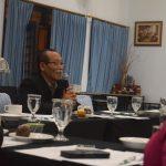 6 - Drs Prih Hardinto MSi memberi pertanyaan terkait prospek PPG ke depan