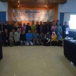 9 - Foto bersama peserta workshop PPG 2016