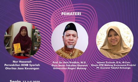 Seminar Nasional Online Ekonomi Syariah