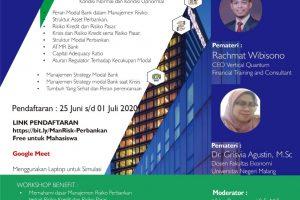 Workshop manajemen keuangan bank