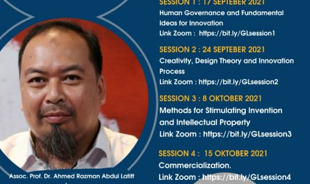 Online Guest Lecture Management Innovation