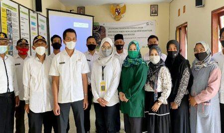 Bangkitkan Produk Kopi Benjor, UM Selenggarakan Pendampingan Penggunaan Teknologi Pengolahan Kopi