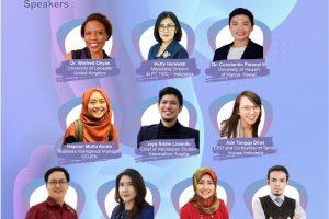 International Short Course Global Leadership Week 2021